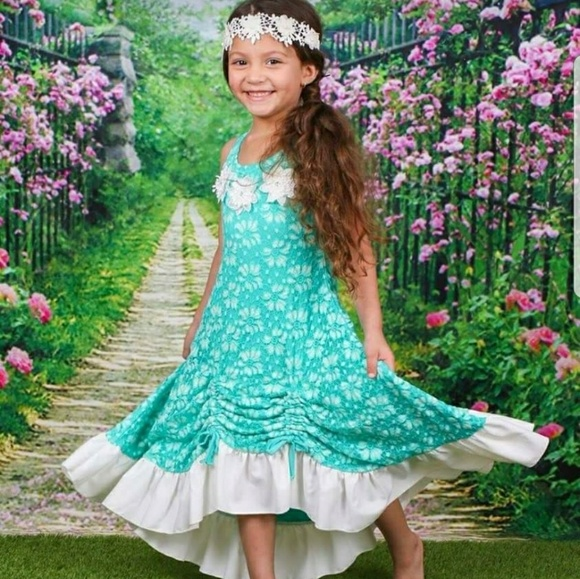 0477d646d mia bella Dresses | Girls Dress Size 12 | Poshmark
